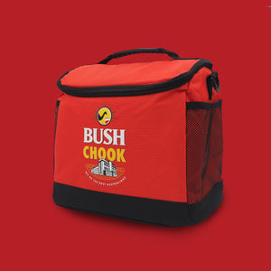 Bush Chook Cooler Bag