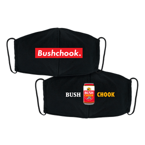 Bush Chook Mask Bundle