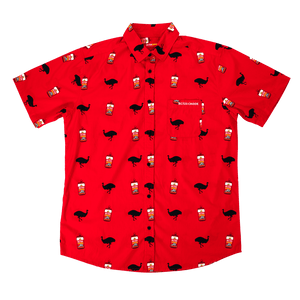 Filthy Chook Button-up
