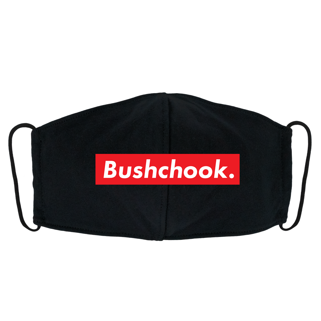 Bushpreme Mask
