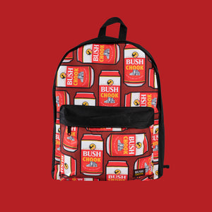 Bush Chook Canned Back Pack