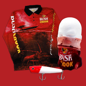 Bush Chook Fishing Bundle