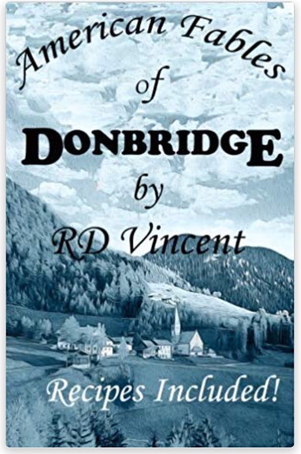 American Fables of Donbridge