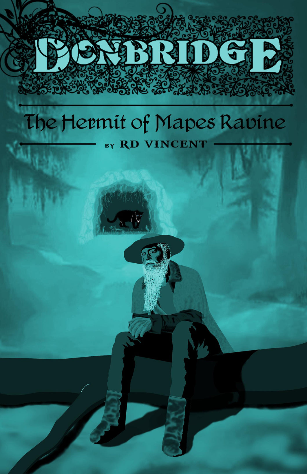 Donbridge: The Hermit of Mapes Ravine