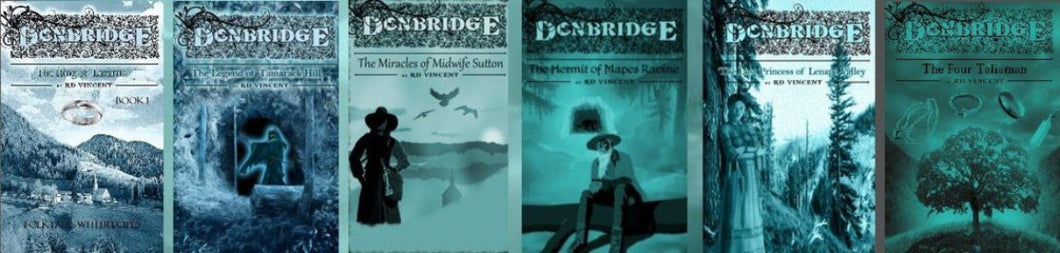 Donbridge: The Complete Collection