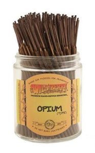 Wild Berry Shorties Incense Sticks - with Sandra