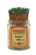 Wild Berry Shorties Incense Sticks - With Chris