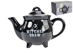 Witches Brew Teapot