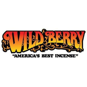 Wild Berry Incense Sticks - with Sandra