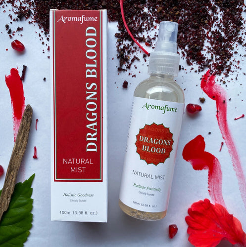 Dragons Blood Natural Mist