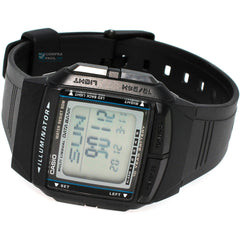 CASIO DB36-1 Reloj Unixes, Digital. - kronocity.com