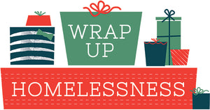 Wrap Up Homelessness