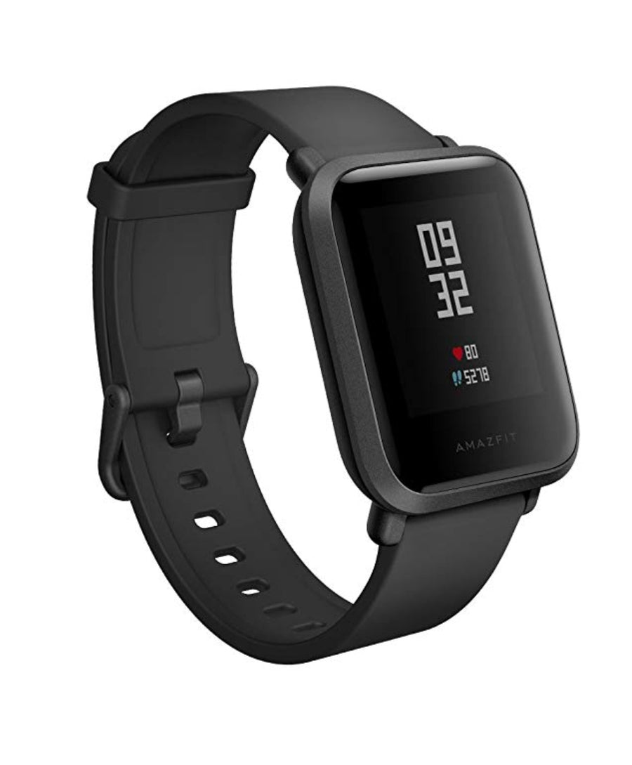 Smartwatch with Heart Rate and Activity Tracking - smarttrendstore