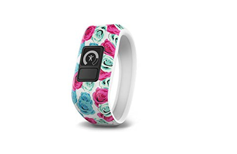 Real Flower Kids Fitness/Activity Tracker - smarttrendstore