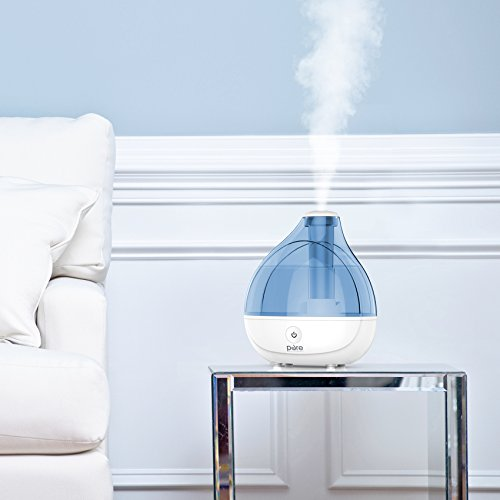 Pure Enrichment MistAire Ultrasonic Cool Mist Humidifier - smarttrendstore