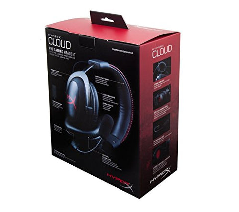 HyperX Cloud II Gaming Headset - 7.1 Surround Sound - smarttrendstore
