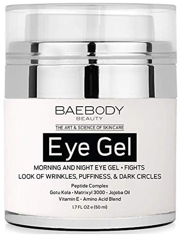 Baebody Eye Gel - smarttrendstore