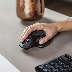 Logitech MX Master AMZ Wireless Bluetooth Mouse