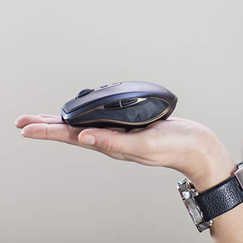 e8b5dbb8e70 ... Logitech MX Anywhere 2 AMZ Wireless Bluetooth Mouse - smarttrendstore  ...