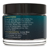 Active Wow Teeth Whitening Charcoal Powder - smarttrendstore