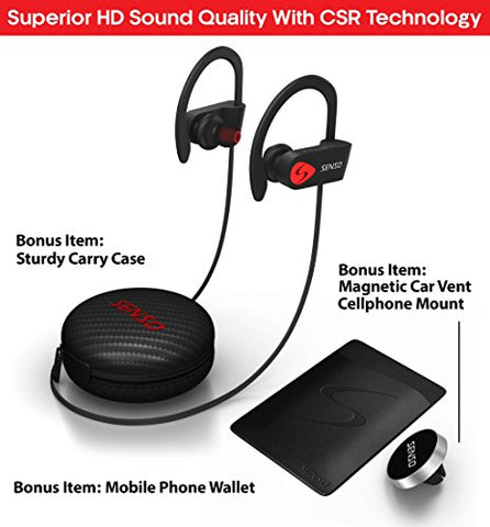 SENSO Bluetooth Headphones - smarttrendstore