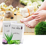 Foot Peel Mask For Softer, Smooth Feet - smarttrendstore