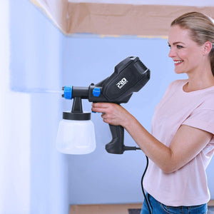 ProAirless Paint Spray Gun - smarttrendstore