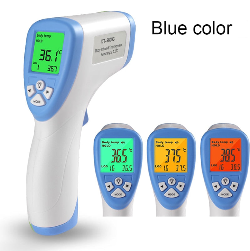 Infra-Red Digital Non-Contact Thermometer - smarttrendstore