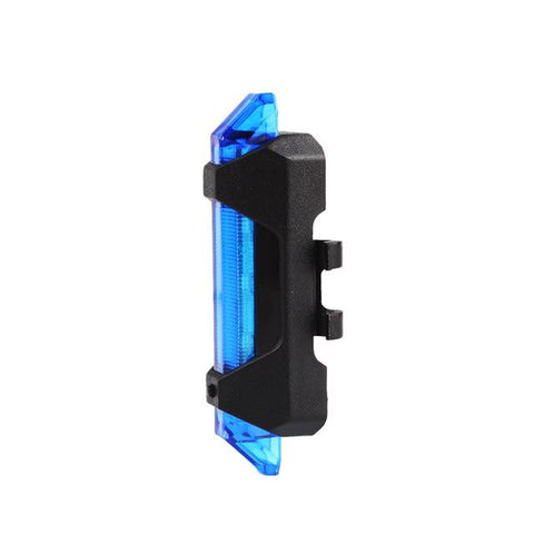 5 LED Night Mountain LED Bicycle Tail Light - smarttrendstore