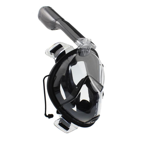 Underwater Scuba Anti Fog Full Face Diving Respiratory Mask - smarttrendstore