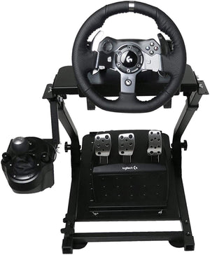 The Best Racing Steering Wheel Stand & Gear Shift Mount For 2020 - smarttrendstore