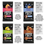 YUMBALLS Variety pack - 6 packets