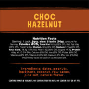 Choc Hazelnut – 8 pack