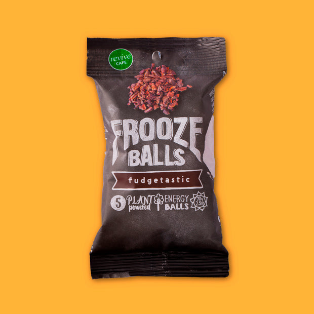 Energy Balls Variety – 6 packs