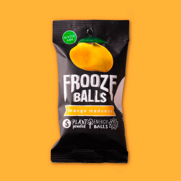 Frooze Balls Classic Variety 6 Pack