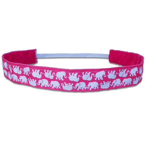 Elephants - Bellabandz - Women's Headband