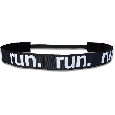 Run - Bellabandz - Women's Headband
