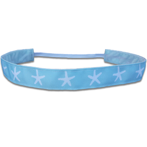 Starfish - Bellabandz - Women's Headband