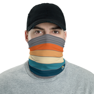 Runnerisms Inspired - Cloth Face Mask - Washable and Reusable