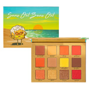 Suns Out Buns Out Eyeshadow Palette