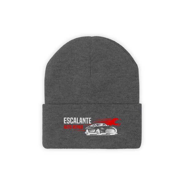 Escalante Automotive - Knit Beanie