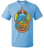 Octopus Apothecary - Nautical - FOL Classic Unisex T-Shirt