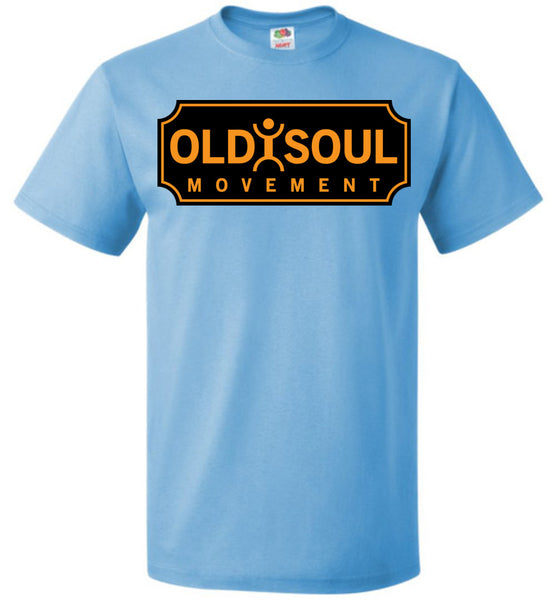 Old Soul Movement: Boiler - FOL Classic Unisex T-Shirt