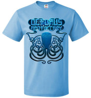 Octopus Apothecary - Aqueous Tee