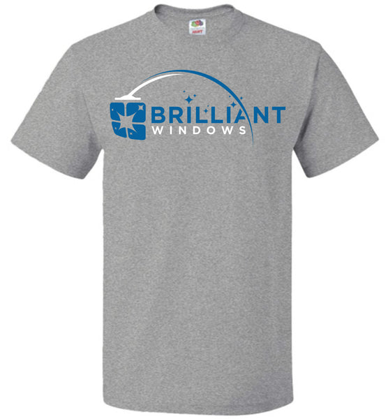 Brilliant Windows - Essential - FOL Classic Unisex T-Shirt