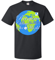 Reinforce the Change You Want To See In The World - FOL Classic Unisex T-Shirt