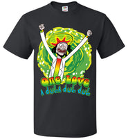 One Love A Duba Dub Dub! - Unisex T-Shirt