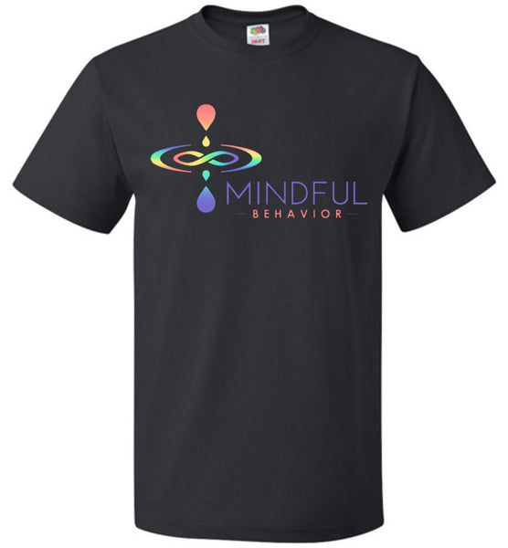 Mindful Behavior Classic - Unisex T-Shirt