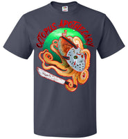 Octopus Apothecary: Murder on 13th Street: FOL Classic Unisex T-Shirt
