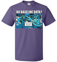 The Data Must Abide - Classic Unisex T-Shirt